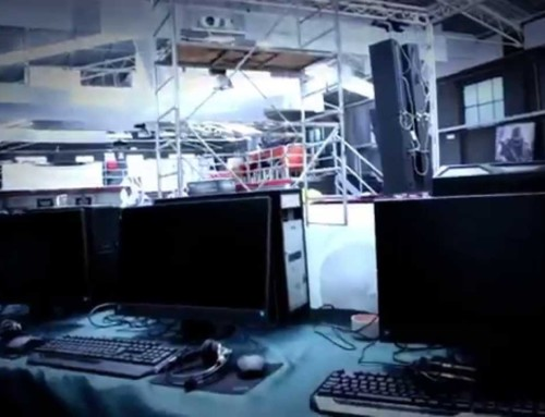 Summonerds Arena – Messina 2014