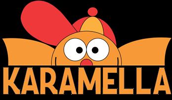 Karamella Logo