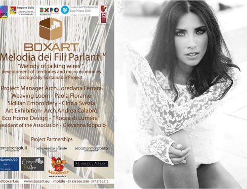 Sponsor ufficiale BoxArt Expo 2015